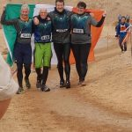 Team Ireland is Going to World's Toughest Mudder