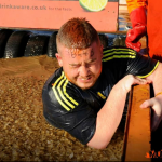 Irish Mudder Takes on World's Toughest Mudder