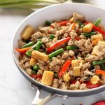 Recipe: Healthy Thai Turkey Stir Fry