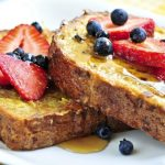 Recipe: Healthy French Toast