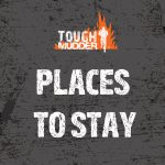 Places To Stay For Tough Mudder Ireland 2019