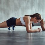 4 Tips for Perfecting Your Plank Form