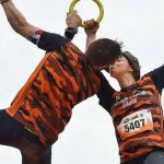 A Tough Mudder Love Story