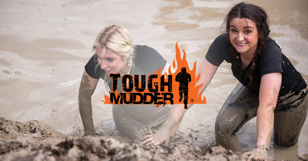 Tough Mudder Arnsberg 2021